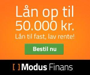 De bedste lån → Lån penge nu og her!