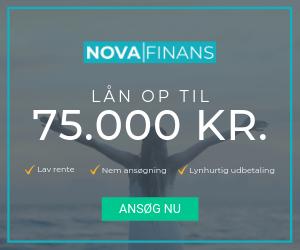 Nova Finanse banner