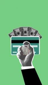 hvordan man optager lån